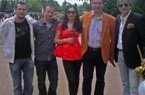 Тенорите с Мариана Попова и Орлин Горанов