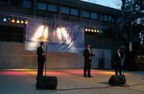 Концерт по случай празника на град Созопол